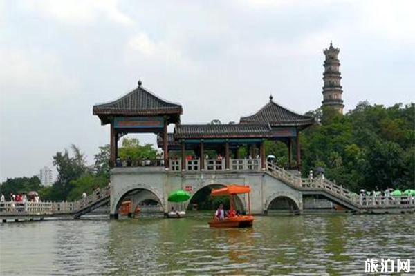 惠州市內有什么必去的旅游景點