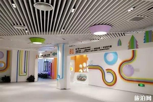 上海兒童博物館游玩攻略 上海兒童博物館門票開放時間