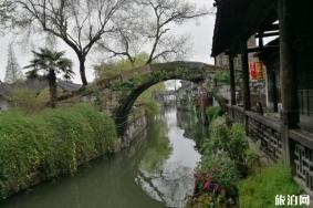 楓涇古鎮好玩嗎 上海楓涇古鎮怎么樣