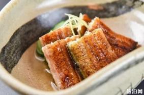 日本鰻魚飯多少錢-在哪吃