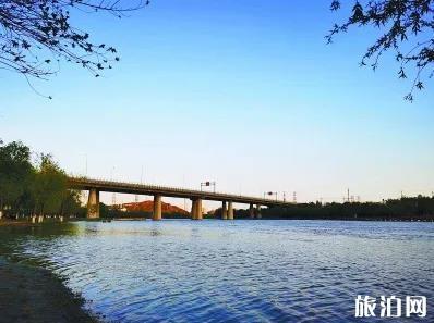 永定河介紹 北京永定河旅游指南