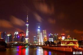2020上海首個夜生活節什么時候舉辦 上海夜生活節活動盤點