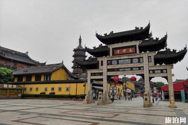 2020南禪寺開放時間交通及觀賞攻略