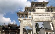 安徽江村景区介绍 江村景区在哪里出了哪些名人