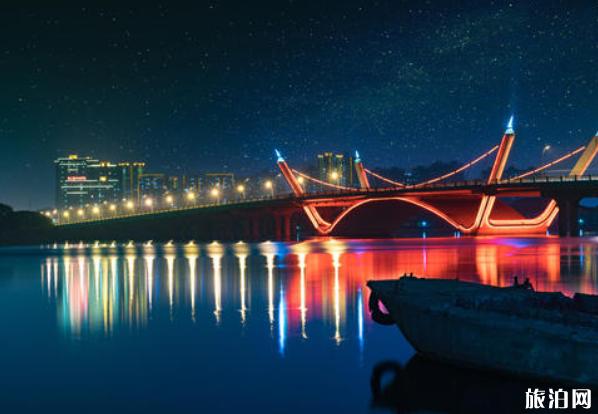 2020蠡湖大橋公園開放時間門票及游玩攻略