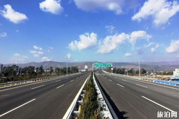 2020長沙繞城高速交通管制時間地點以及繞行指南