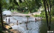 水墨汀溪自駕攻略 水墨汀溪一日游玩景點介紹
