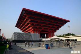 上海各區值得游玩的免費景點盤點