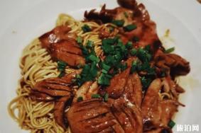 上海有哪些好吃的店-美食推薦