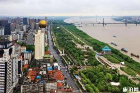 武汉市哪些江滩可以骑自行车进入