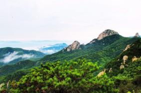 2020沂蒙山旅游區云蒙景區門票交通及景點介紹