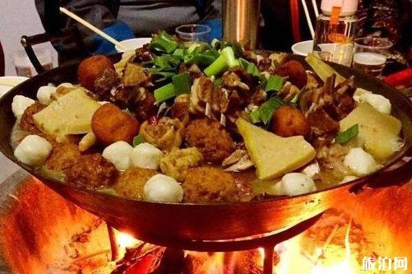 黄冈美食特产推荐 黄冈十大美食是什么
