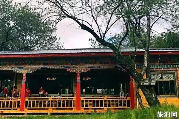 西藏林芝旅游消费券领取方式 西藏林芝夏天好玩吗