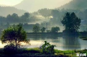 2020南灣湖旅游攻略 南灣湖門票交通天氣景點介紹