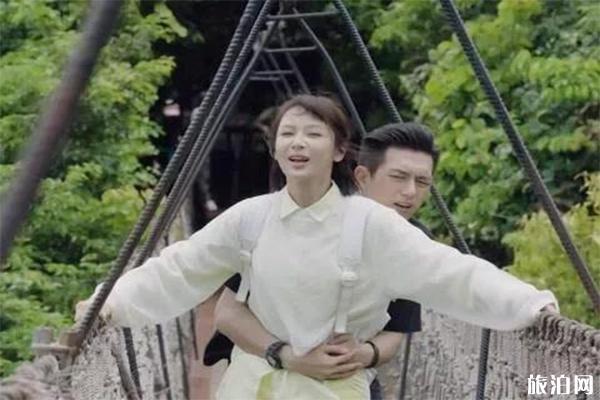 火爆剧影视剧取景地盘点 陈情令-庆余年
