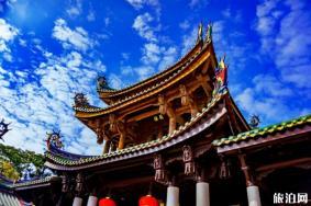 ?廈門南普陀寺什么時候開放 6月廈門開放的寺廟有哪些