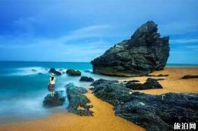 2020山钦湾游玩攻略 山钦湾在哪怎么去景点介绍