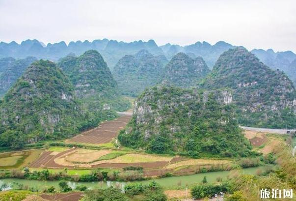 贵州旅游线路最佳方案自驾游 贵州旅游景点推荐路线整理