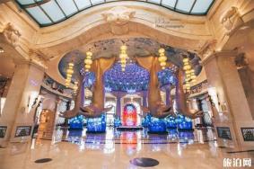 珠海長隆里的酒店可以不用買票 停車服-貯存服務