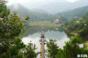 2020灵山旅游攻略 灵山门票交通天气景点介绍