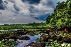2020南丽湖游玩攻略 南丽湖游玩项目天气景点介绍