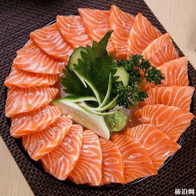 三文鱼是哪个国家的特产
