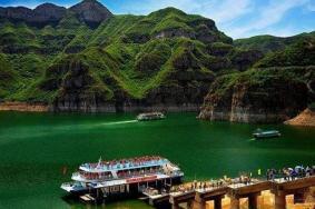 2020临夏黄河三峡旅游攻略 黄河三峡门票交通景点介绍