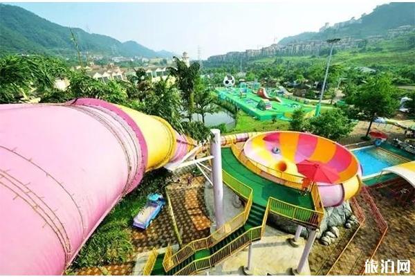 重庆水上公园都有哪些 2020年开园的水上公园都有哪些