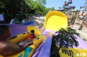 重慶水上公園都有哪些 2020年開園的水上公園都有哪些