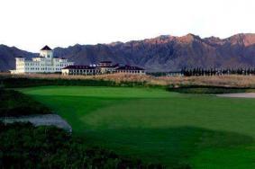 2020内蒙古维信国际高尔夫度假村旅游攻略 内蒙古维信国际高尔夫度假村门票交通