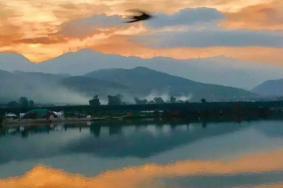 2020內蒙古鏡湖旅游攻略 鏡湖門票交通景點介紹