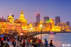 2020端午節上海哪些景點需要提前預約 上海景點如何預約
