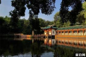 2020金雁湖公園游玩攻略 金雁湖地址天氣景點介紹