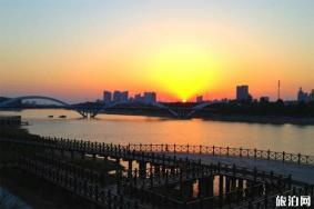 2020漯河沙澧河風景區旅游攻略 漯河沙澧河風景區門票交通天氣景點介紹