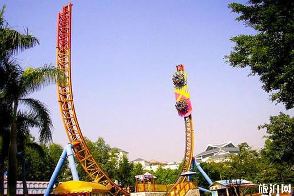 廣州端午節適合去哪里旅游