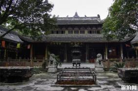 2020德阳龙居寺游玩攻略 龙居寺在哪怎么去景点介绍