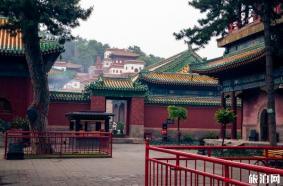 河南寺庙哪里香火最旺