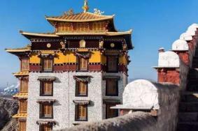 2020乌海满巴拉僧庙景点介绍 满巴拉僧庙门票交通旅游攻略