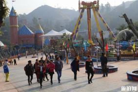 2020攀枝花长江国际漂流基地游玩攻略 长江国际漂流基地地址景点介绍