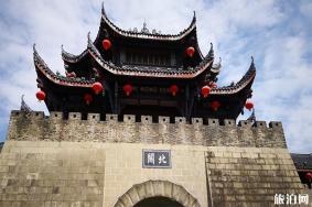 2020富顺文庙游玩攻略 文庙地址天气景点介绍