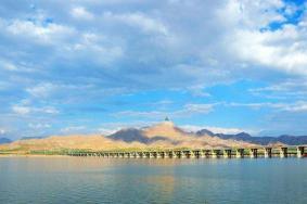 2020内蒙古乌海湖景区介绍 乌海湖门票交通旅游攻略