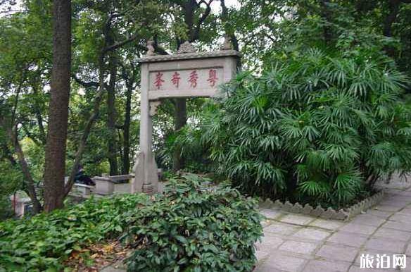 广东免费旅游必去十大景点
