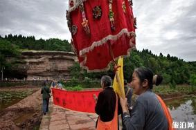 2020安岳石刻游玩攻略 安岳石刻在哪地址天氣景點介紹