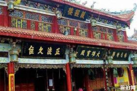2020資陽彌陀寺游玩攻略 彌陀寺在哪地址天氣景點介紹