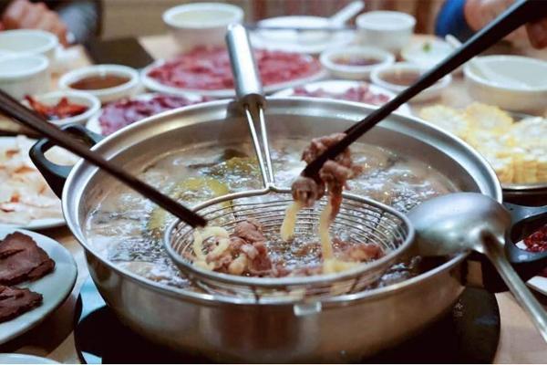 潮汕牛肉火锅有辣锅吗-有哪些部位
