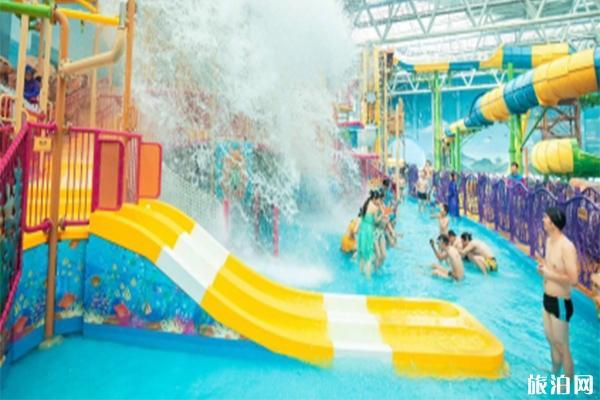 无锡融创乐园水上世界门票多少 无锡融创乐园水上世界6月25日开园