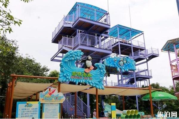 中山长江水世界可以带吃 宠物 游泳圈进去吗