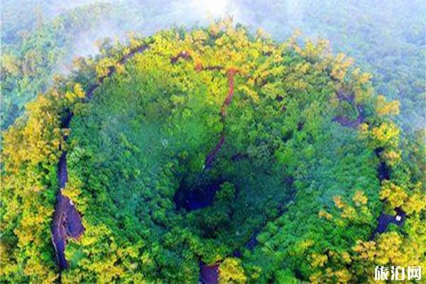 2020海口火山口公园游玩攻略 火山口公园地址天气景点介绍