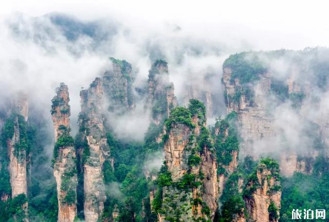 国内哪里适合徒步的景点-有攀岩的景点吗