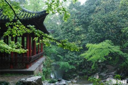 杭州灵隐寺招聘处联系方式 灵隐寺招人需要什么条件